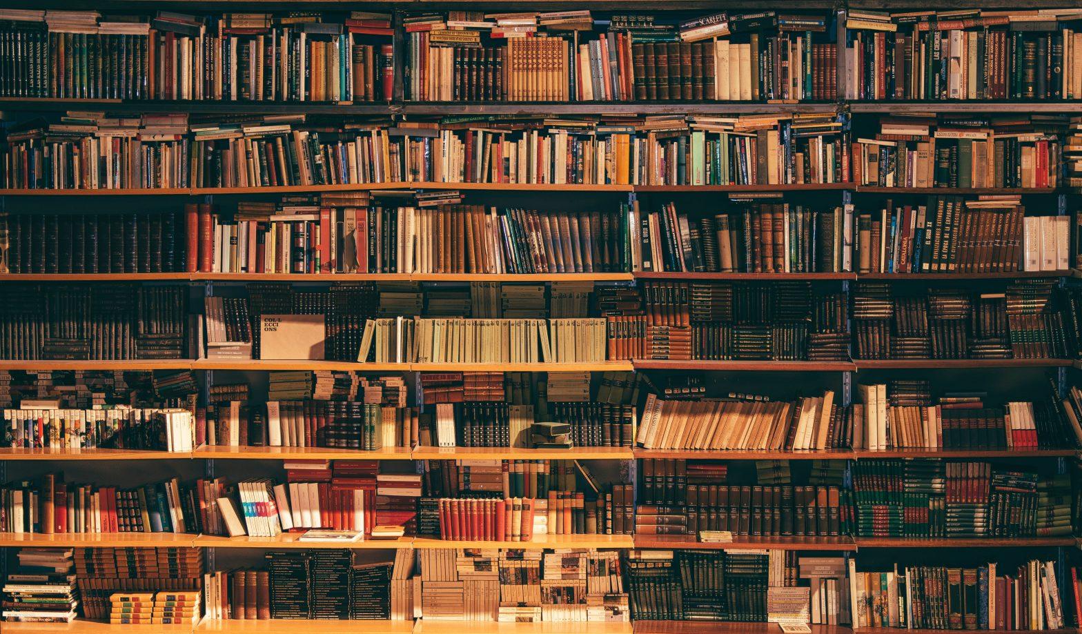 Últimas grandes novelas hispanas