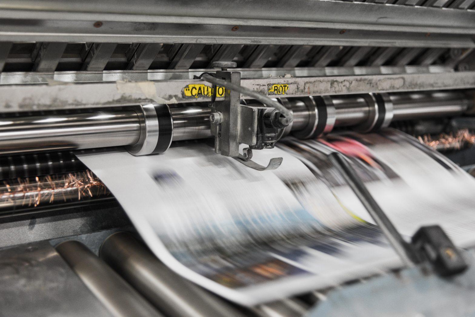 Imprenta digital y futuro